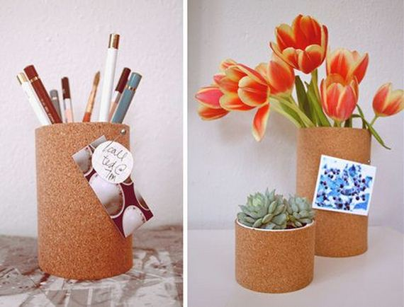Cool DIY Back to School Projects