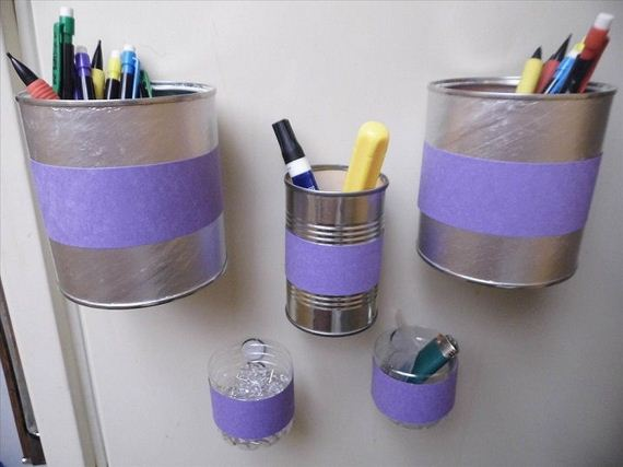 Cool DIY Storage Solutions