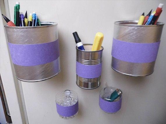 Cool DIY Storage Solutions