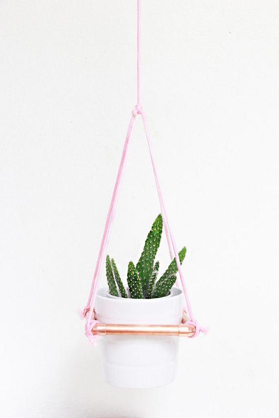 14 Hanging Planters