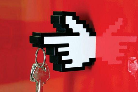 14-Key-Holder-Designs