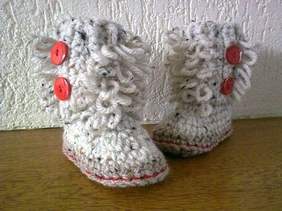 15-diy-free-crochet-baby-booties