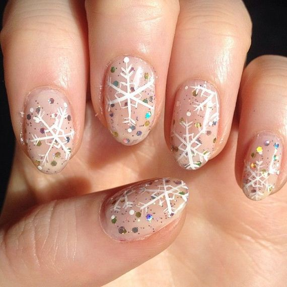 16-diy-winter-inspired-nail-ideas
