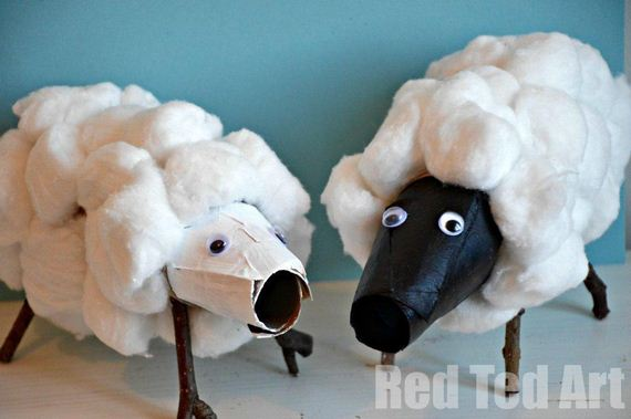 17-Lamb-and-Sheep-Crafts