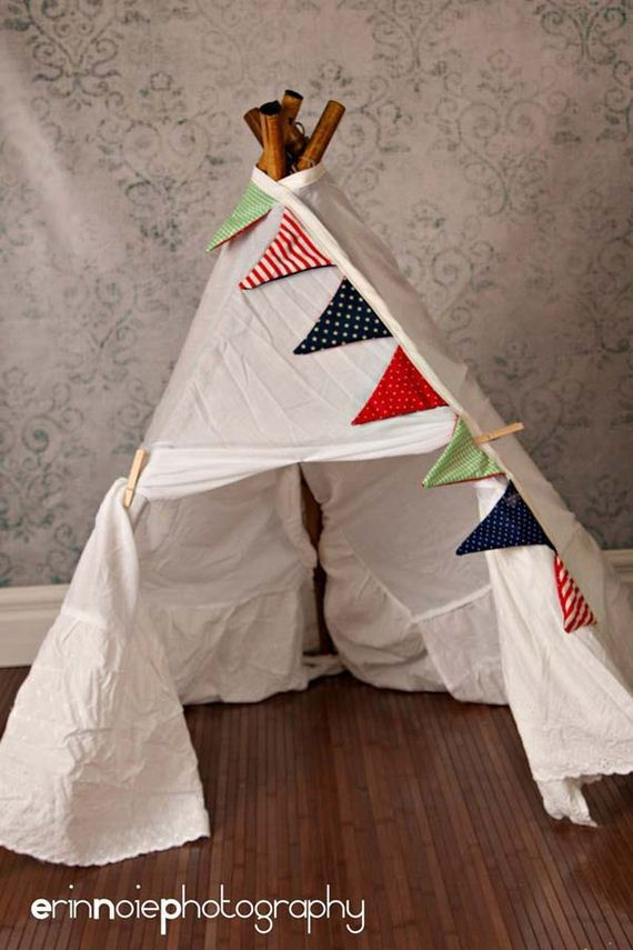 18-DIY-Amazing-Teepee-Tutorial-For-Kids