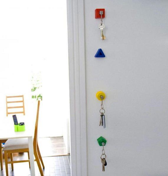 19-Key-Holder-Designs