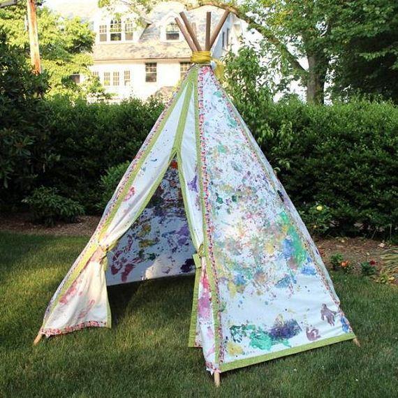 21-DIY-Amazing-Teepee-Tutorial-For-Kids