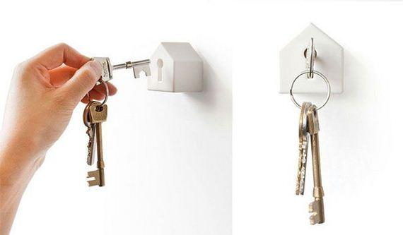 21-Key-Holder-Designs