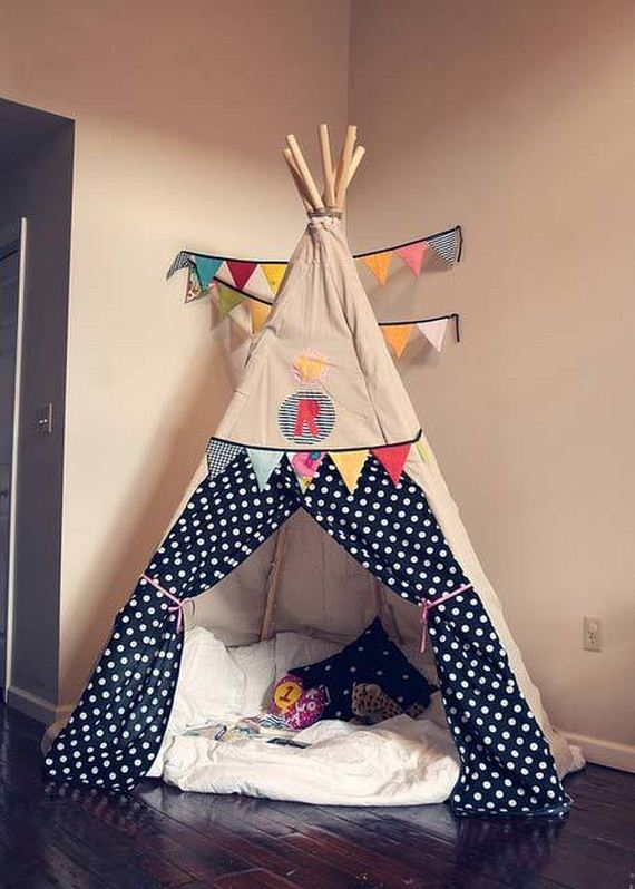 22-DIY-Amazing-Teepee-Tutorial-For-Kids