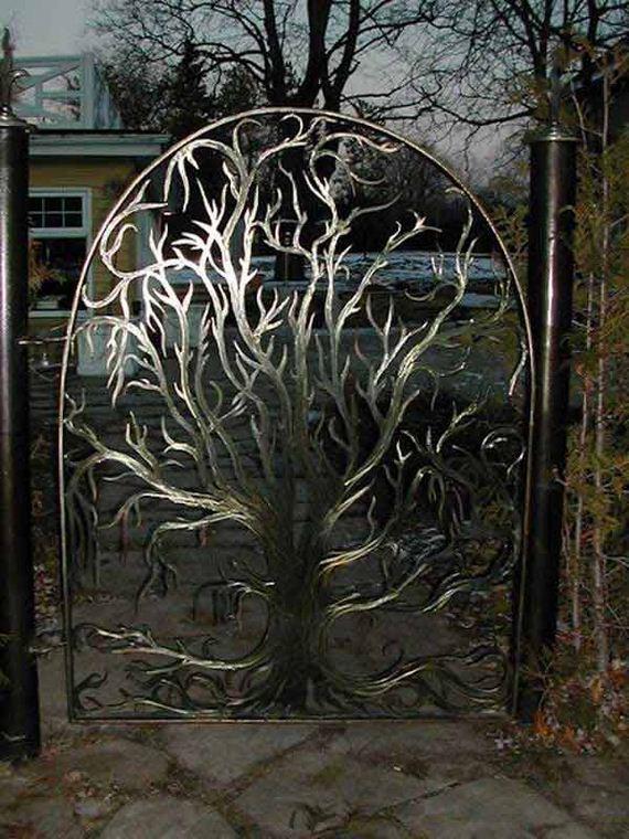22-garden-gate