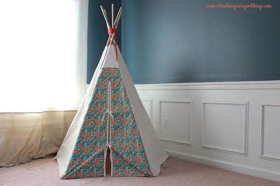 23-DIY-Amazing-Teepee-Tutorial-For-Kids