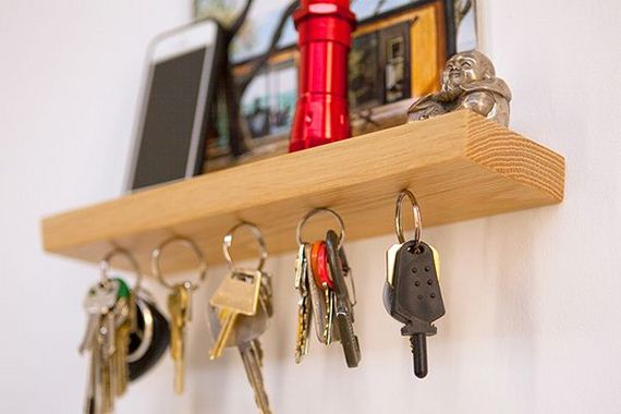 24-Key-Holder-Designs
