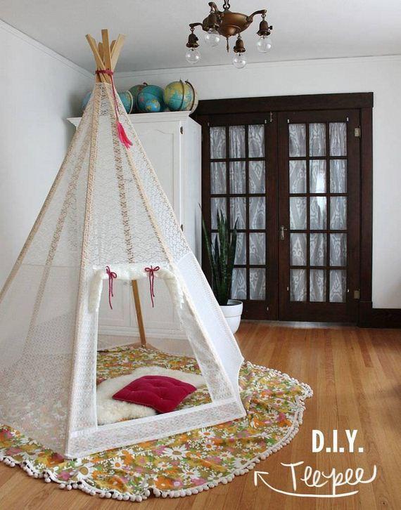 25-DIY-Amazing-Teepee-Tutorial-For-Kids