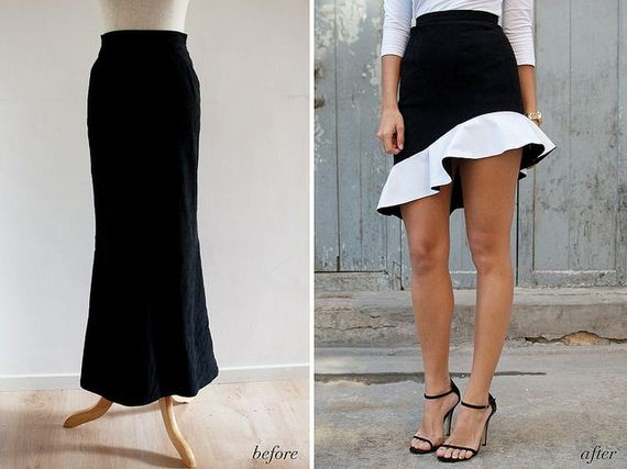 Cool DIY Clothing Projects