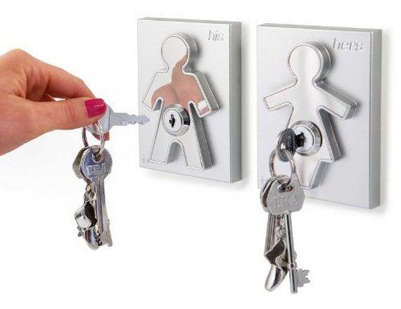 26-Key-Holder-Designs