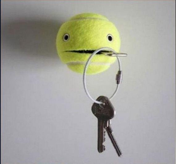 27-Key-Holder-Designs
