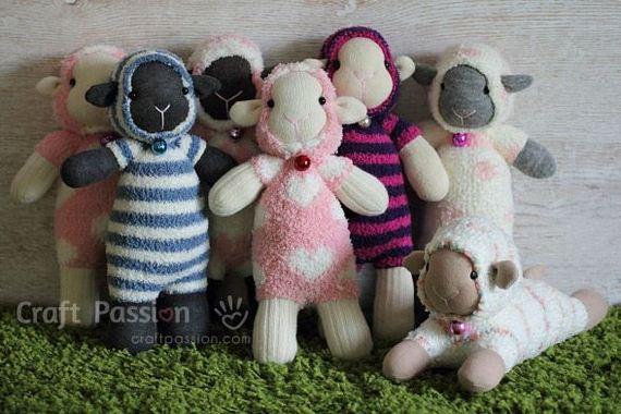 27-Lamb-and-Sheep-Crafts