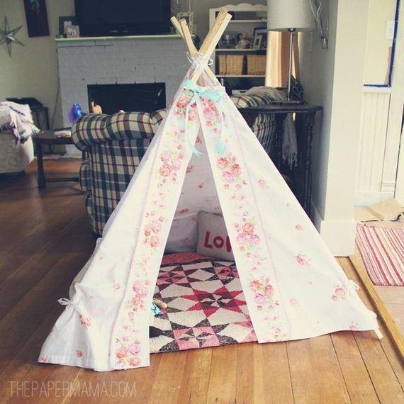 28-DIY-Amazing-Teepee-Tutorial-For-Kids