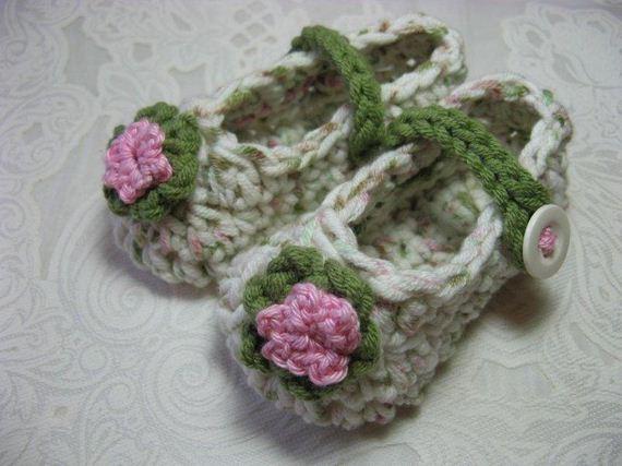 28-diy-free-crochet-baby-booties