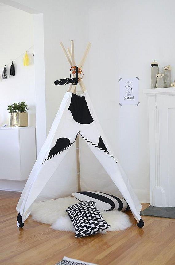 29-DIY-Amazing-Teepee-Tutorial-For-Kids