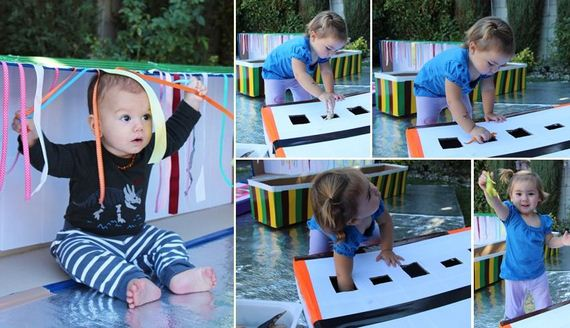 Awesome DIY Sensory Activities and Toys to Stimulate Your Child's Creative Senses