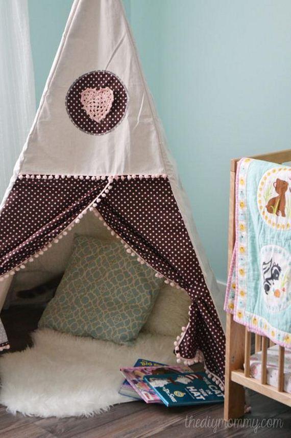 30-DIY-Amazing-Teepee-Tutorial-For-Kids