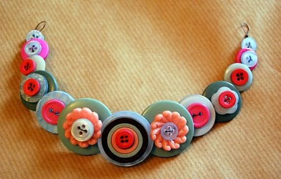 Diy buttons craft ideas for Craft buttons for sale
