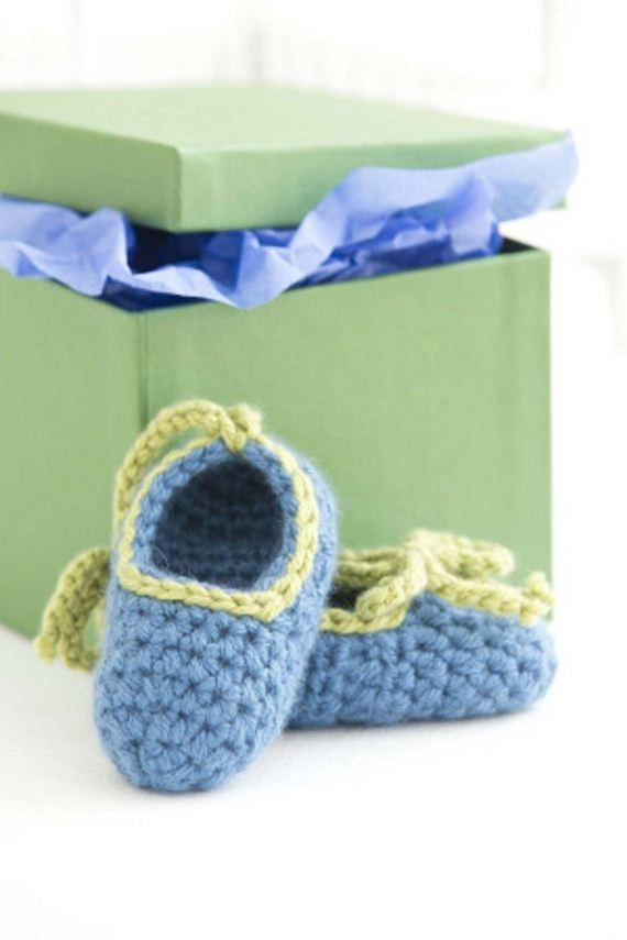 30-diy-free-crochet-baby-booties