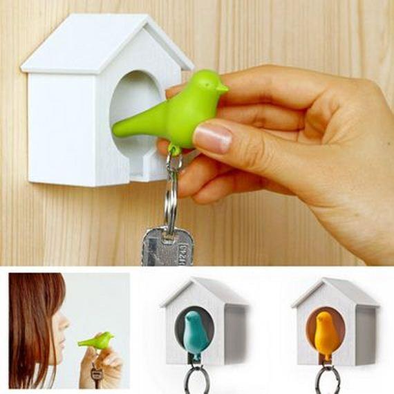 30-Key-Holder-Designs