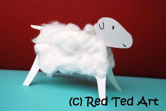 30-Lamb-and-Sheep-Crafts