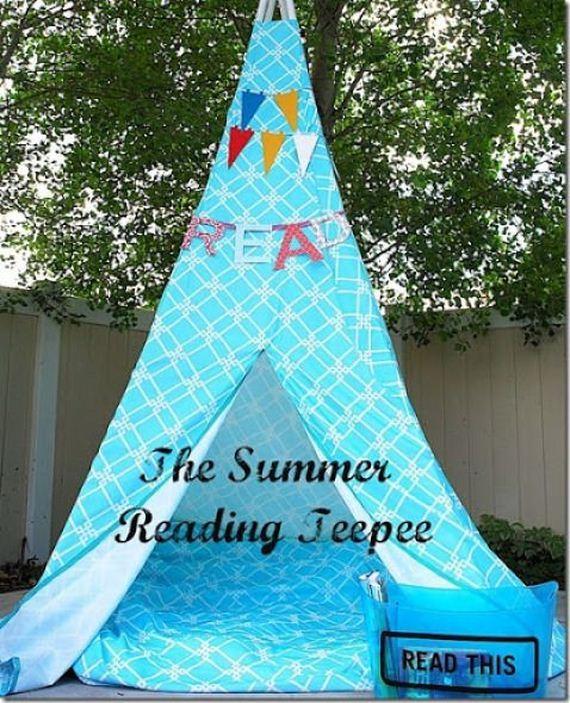 31-DIY-Amazing-Teepee-Tutorial-For-Kids