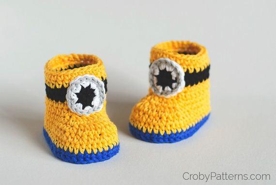 31-diy-free-crochet-baby-booties