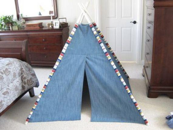 33-DIY-Amazing-Teepee-Tutorial-For-Kids