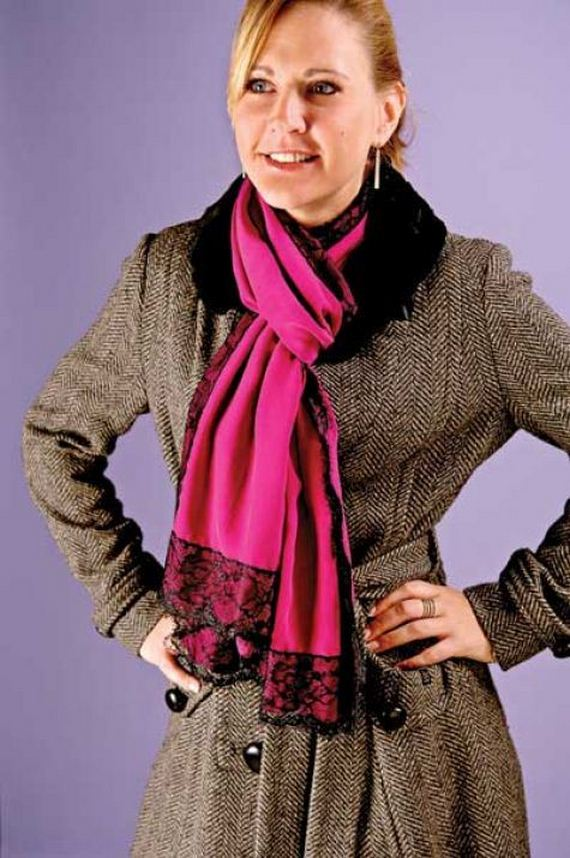 33-diy-no-knit-scarf