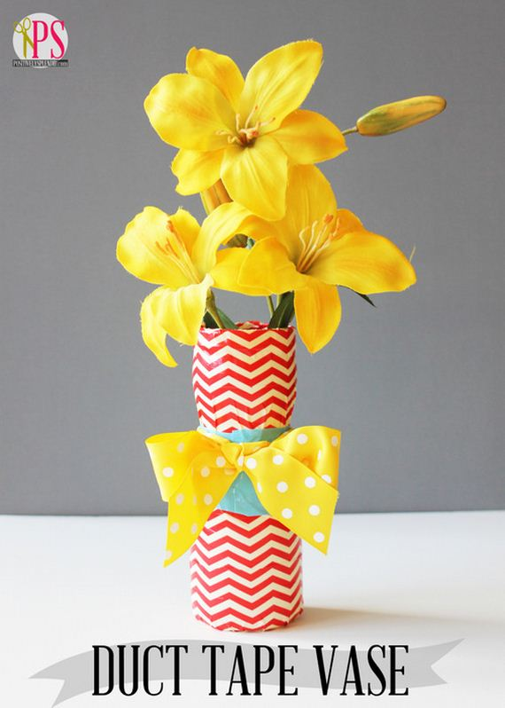 33-duct-tape-vases