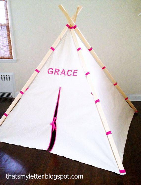 37-DIY-Amazing-Teepee-Tutorial-For-Kids
