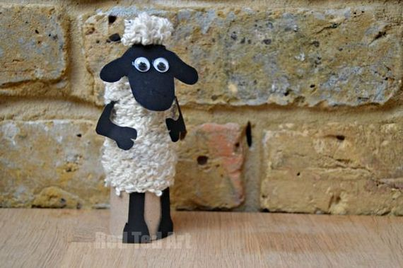 37-Lamb-and-Sheep-Crafts