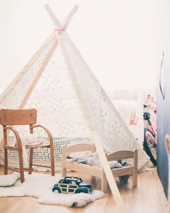 38-DIY-Amazing-Teepee-Tutorial-For-Kids