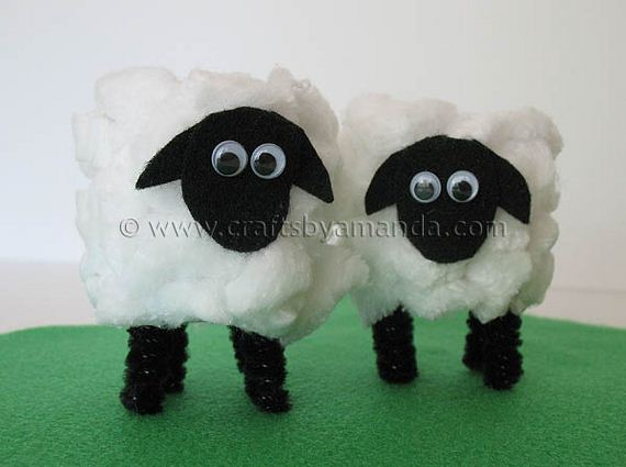 39-Lamb-and-Sheep-Crafts