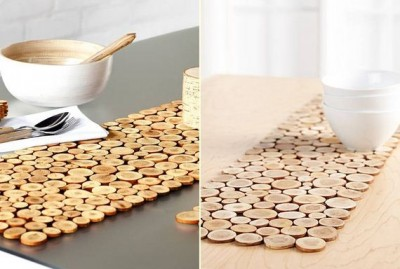 Amazing DIY Project Ideas and Tutorials Using Wood Slices and Logs