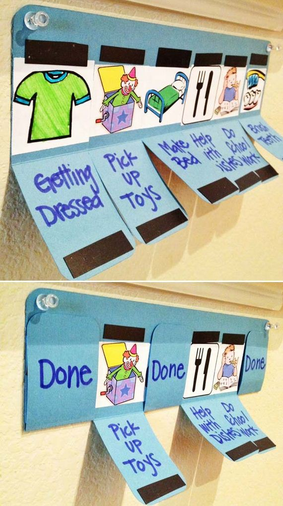 01-Lovely-DIY-Chore-Charts