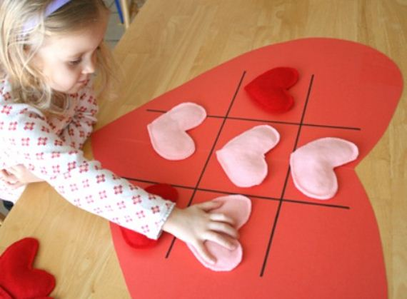 Preschool Classroom Valentine Ideas : Cool non candy valentine s day classroom treats that kids will