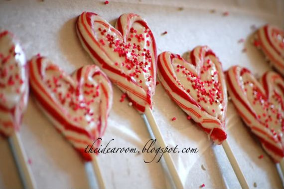 Awesome Kid-Friendly Valentine's Day Crafts