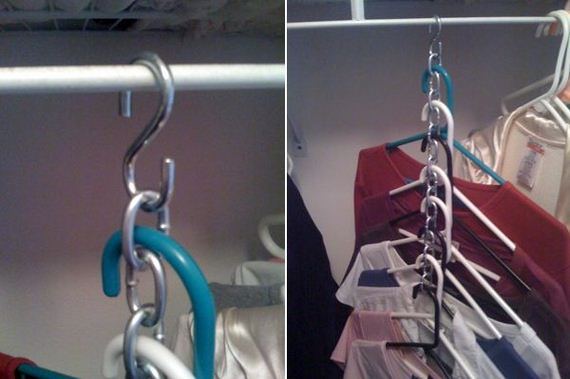 How to Declutter My Closet
