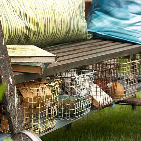 Awesome Garden Organization Tips
