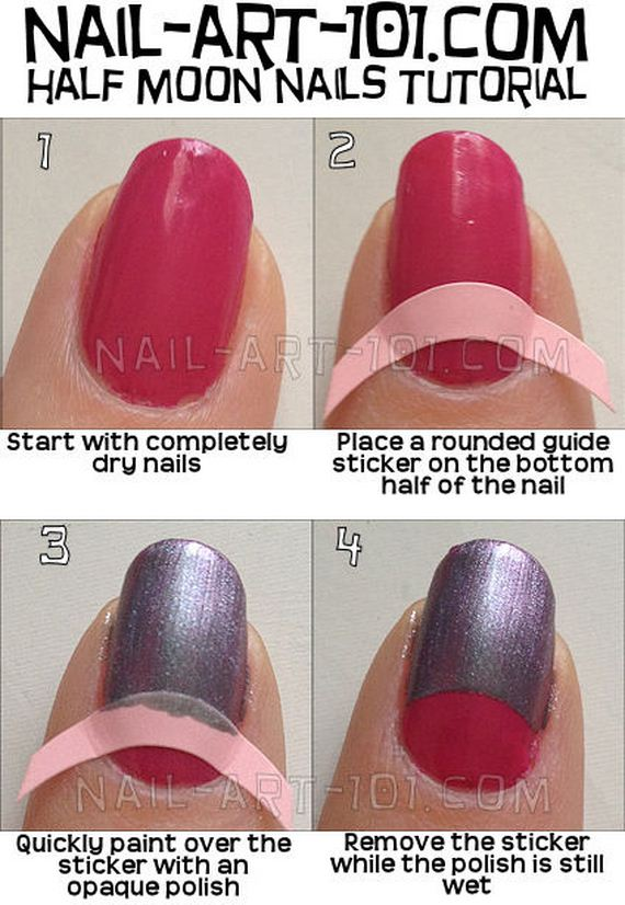 05-Water-Marble-Nails-With-Elmers-Glue