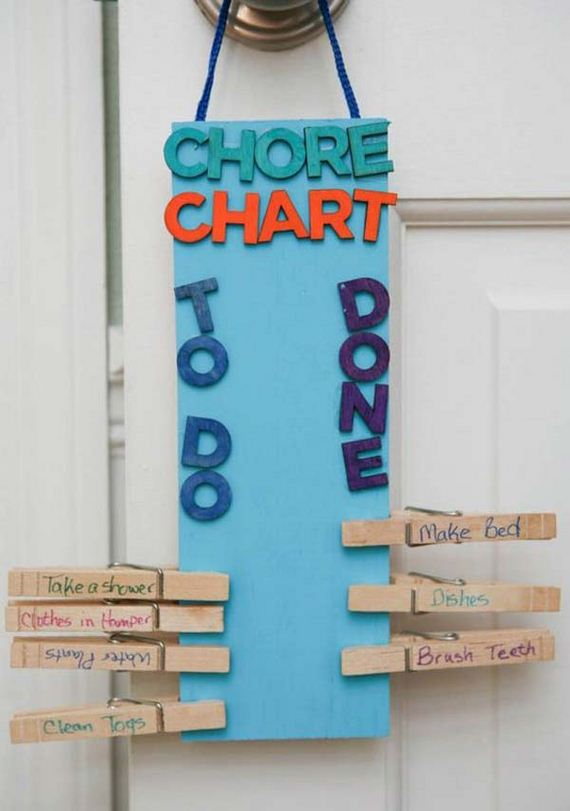 06-Lovely-DIY-Chore-Charts