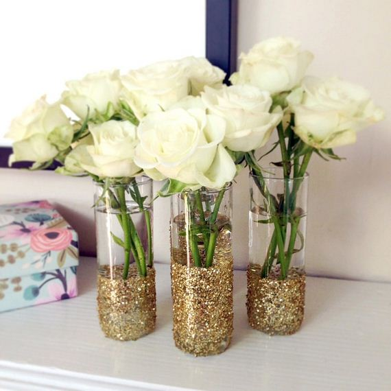 How To Decorate A Vase