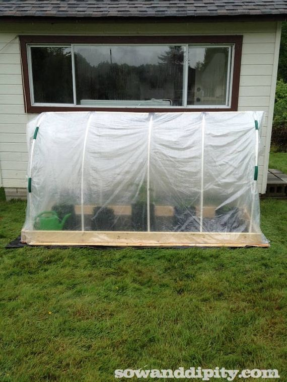 Cheap diy greenhouse projects 10 great diy greenhouse projects solutioingenieria Gallery