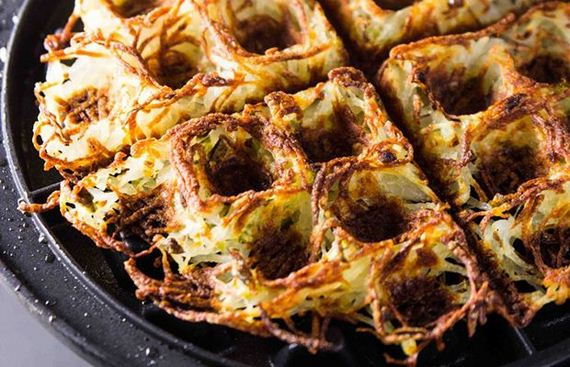 12-Things-You-Can-Cook-In-A-Waffle-Iron
